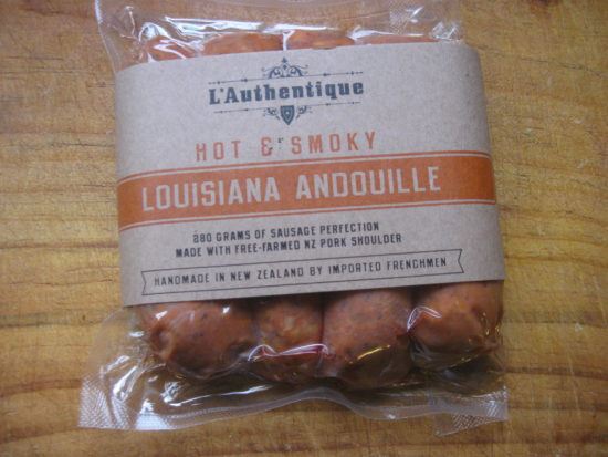 Andouille 008