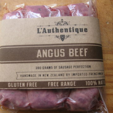 Angus Beef – L'Authenique