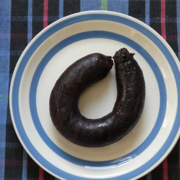 Boudin Noir – Akaroa Butchery and Deli