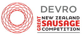 Judging at the Devro Great New Zealand Sausage Competition