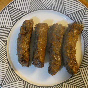 Cavapcici Sausages – Park Avenue Quality Meats
