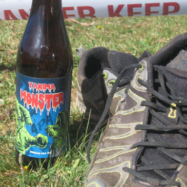 It is not all beer and sausages – Part Fifteen